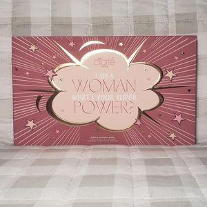 Ciate LONDON-I Am Woman Palette